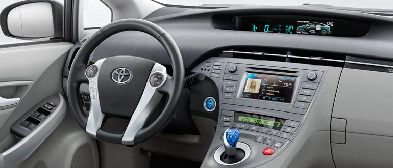 Toyota Map Updates on