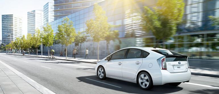 Toyota Map Updates